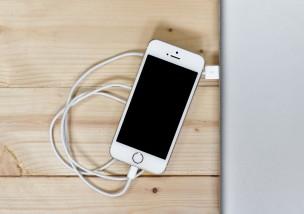 iphoneの不具合を初期化で解消