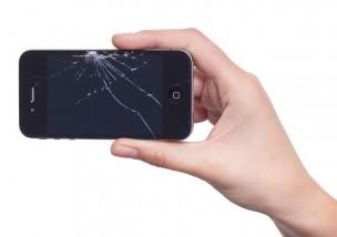 iPhone壊れたときにAppleCareに入っているか確認する